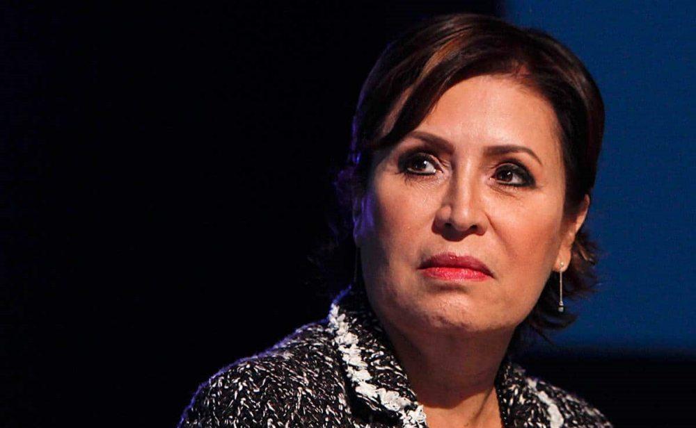 Función Pública inhabilita por 10 años a Rosario Robles