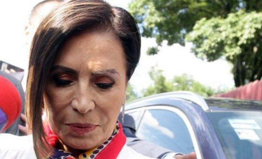 Alistan dos denuncias más contra Rosario Robles