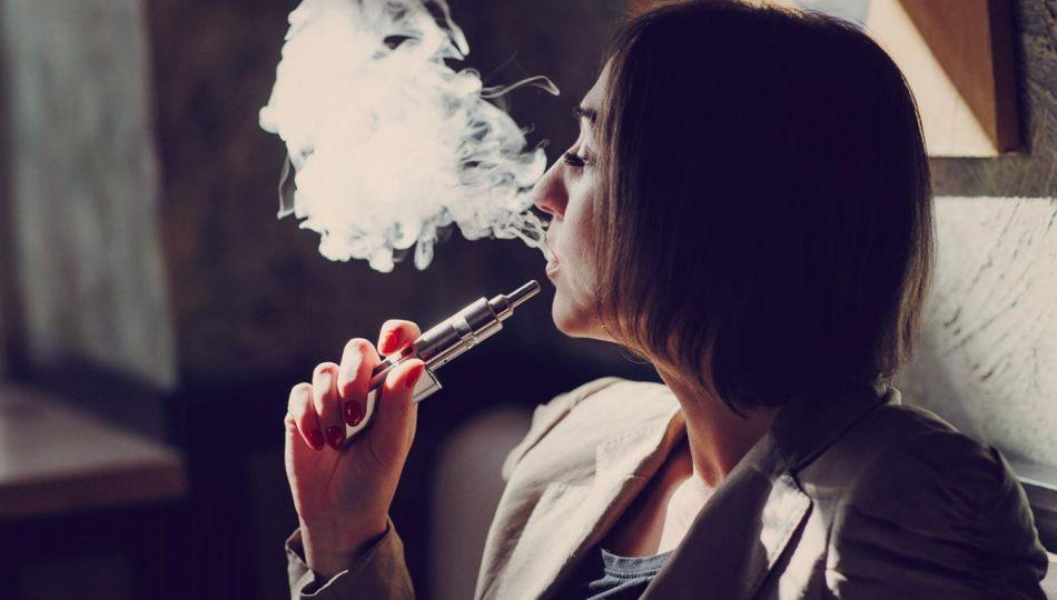 ¡Cigarros electrónicos podrían ser mortales! Así lo revela investigadora de la UNAM