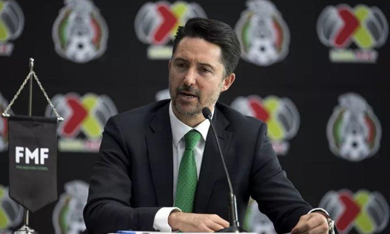 Por grito homofóbico, FIFA podría excluir a México de Qatar 2022