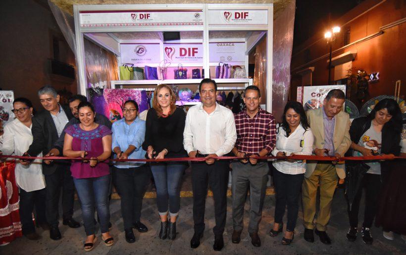 Dona de corazón al DIF Municipal y ayuda a la niñez que lucha contra el cáncer