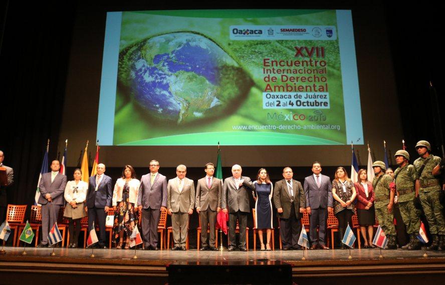UABJO signa convenio de colaboración para promover el intercambio académico con perspectiva ambientalista
