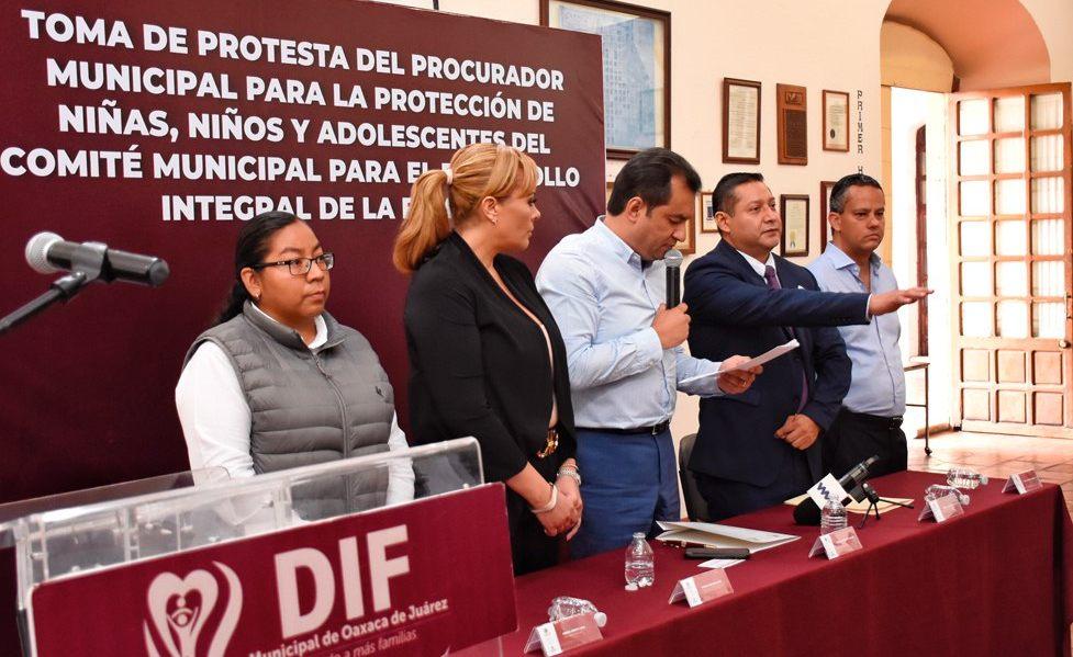 Gobierno capitalino, comprometido con derechos de la niñez y juventud