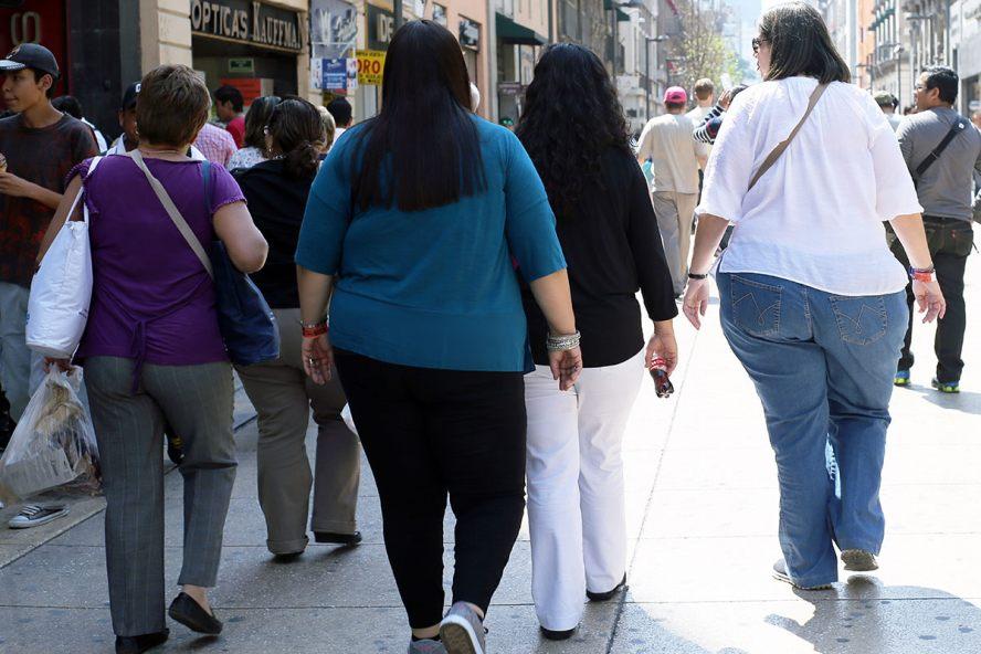 Obesidad en México genera pérdidas a empresas