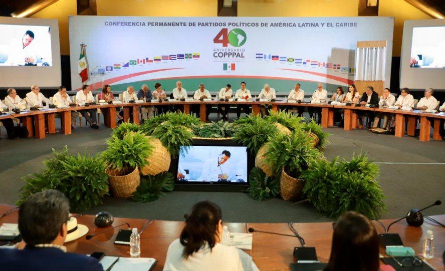 Oaxaca, la mejor expresión del México profundo en el desarrollo de la democracia