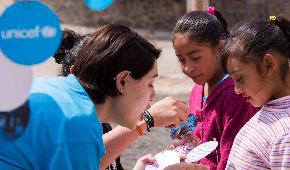 Este 11 de octubre es el Día internacional de las niñas
