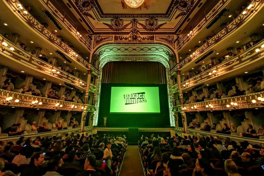 Oaxaca FilmFest tiene el orgullo y el honor de presentar la lista deganadores