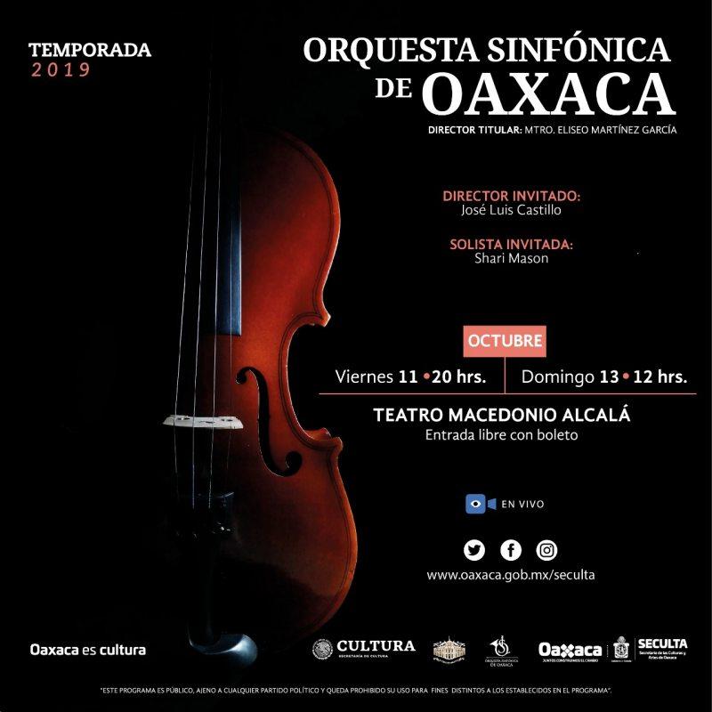 Invita Seculta a un fin de semana de música sinfónica en el Alcalá