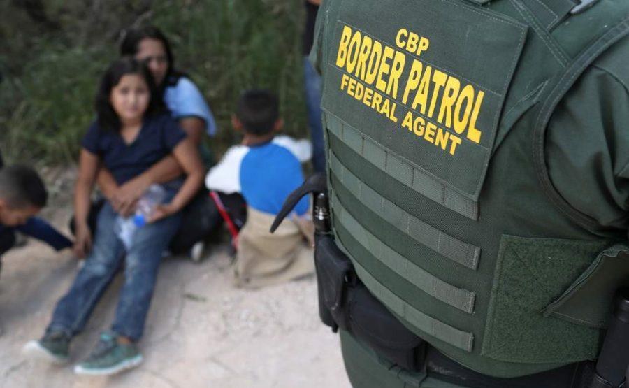 Trump ha enviado a más de 13 mil niños migrantes de regreso a México
