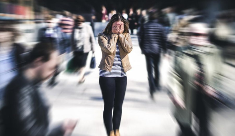 Las personas con ansiedad no necesitan «calmarse», necesitan comprensión