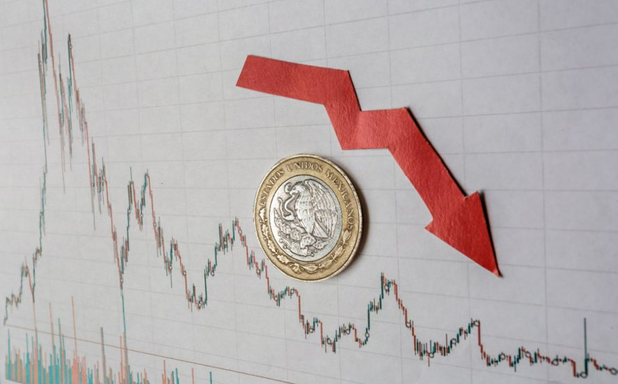FMI reduce perspectiva de crecimiento para México a 0.4%
