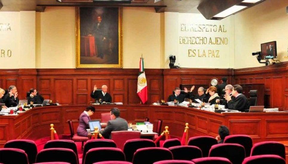 Paridad de género debe aplicarse en ayuntamientos: Suprema Corte