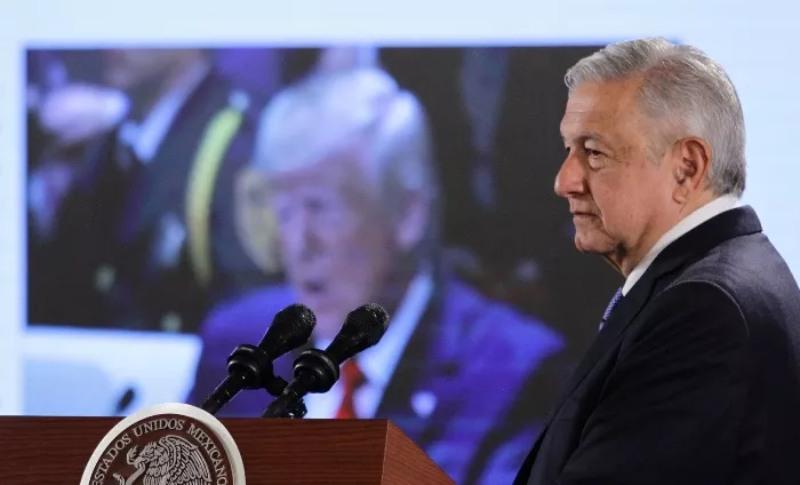 De mal gusto, opinión de EU sobre plan de seguridad de México: AMLO
