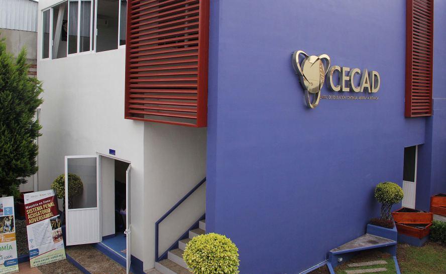 CECAD-UABJO abre inscripciones a Maestría en Sistema Penal Acusatorio