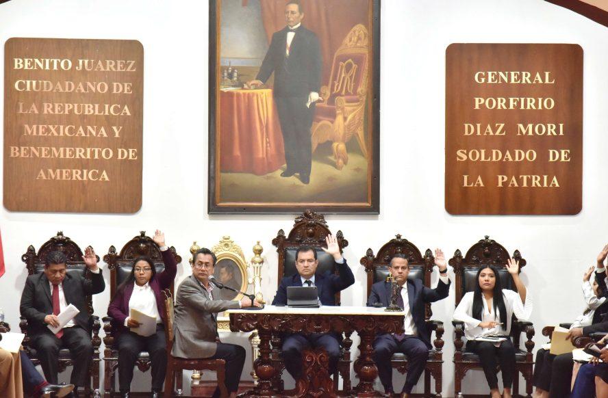 Con nuevas luminarias, Oaxaca de Juárez tendrá nuevo rostro: Oswaldo García