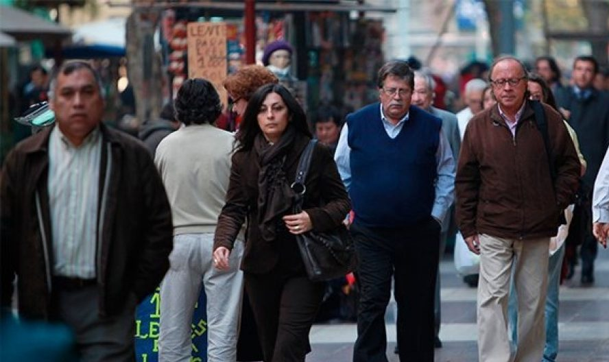 Desempleo en México aumentó a 3.6% en el tercer trimestre