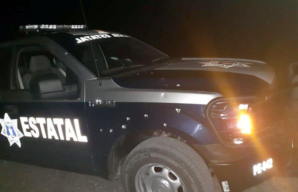 Otorga Gobierno de Oaxaca acompañamiento total e integral a familiares de los policías abatidos en San Vicente Coatlán