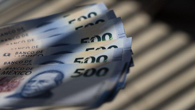 Economía mexicana se encuentra estancada: Banxico