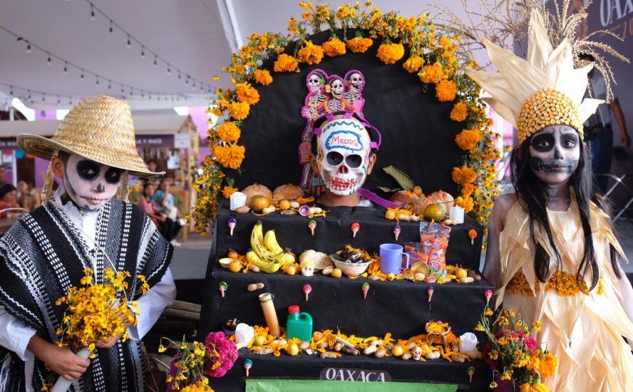 Preserva Seculta tradiciones a través de concursos en Oaxaca