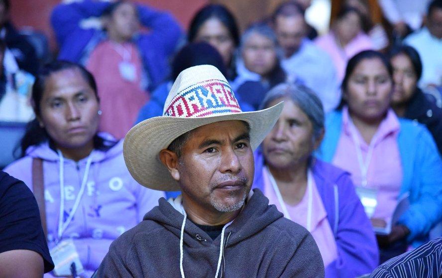 Congreso de Oaxaca será sede del foro regional sobre Ley de Consulta