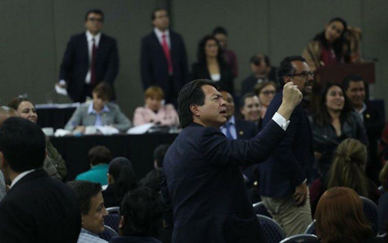 Cámara de Diputados aprobó en lo general y particular el Presupuesto de Egresos de la Federación,