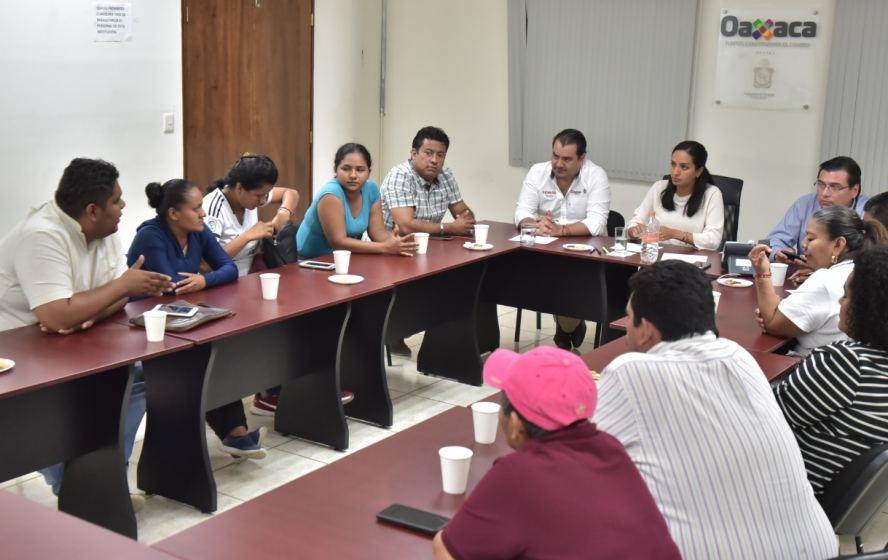 No hay, ni habrá concesiones para mototaxis en Pinotepa Nacional: Semovi