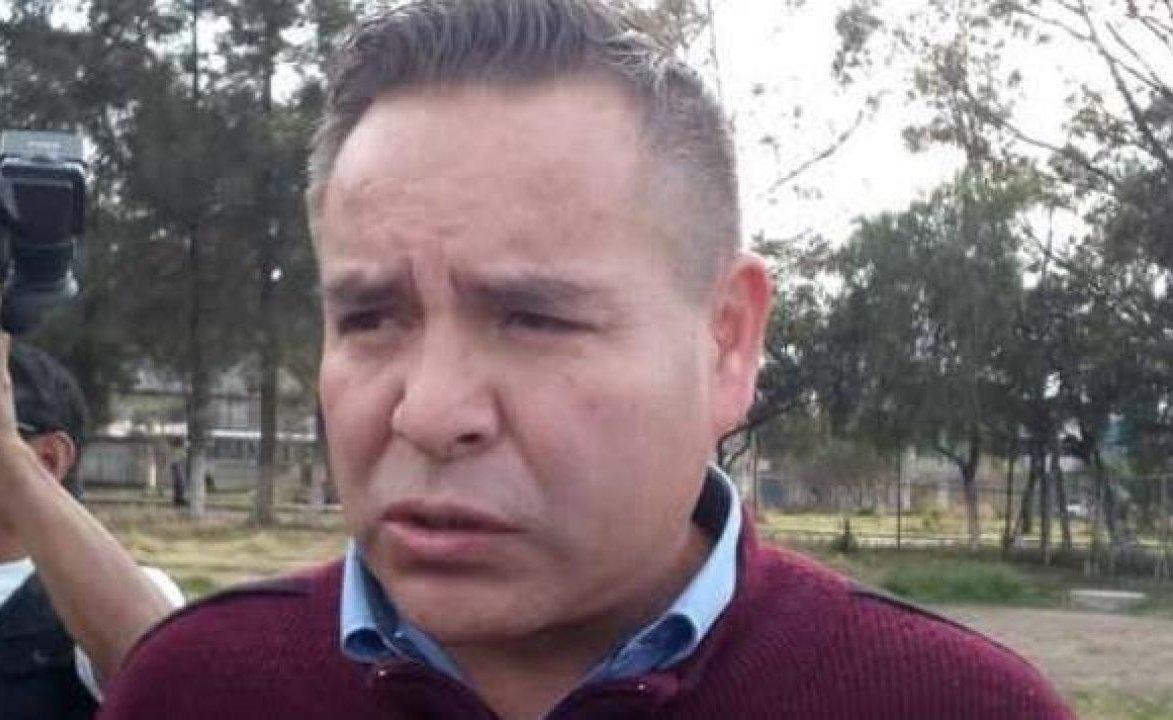 Declaran con muerte cerebral al alcalde de Valle de Chalco