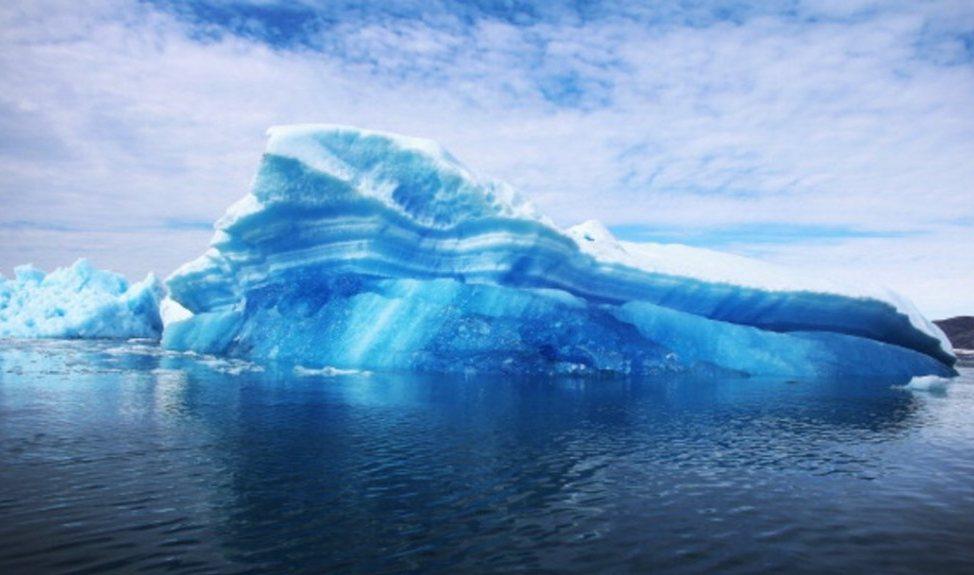 Hielo marino en el Ártico desaparecería en 25 años: Estudio