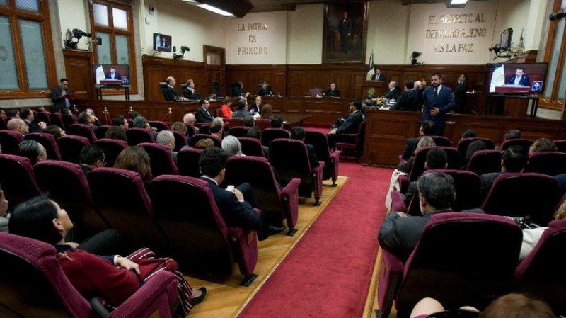 Da SCJN ultimátum a Congreso de BC sobre 'Ley Bonilla'
