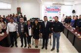 Integrantes de la SSPO se capacitan para prevenir la violencia digital