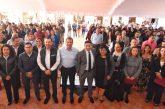 Reitera Ayuntamiento compromiso con el respeto de los derechos humanos: Oswaldo García