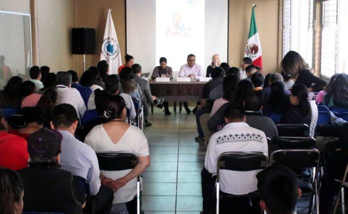 Plantea DDHPO nuevo diálogo con pueblos originarios