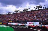 Una vez más el Gran Premio de México es elegido como el mejor del año