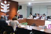 Avanza validación de elecciones de sistemas normativos