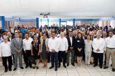 Participa la UABJO en la construcción de la Ley de Educación Superior