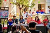 """La Casa de la Cultura Oaxaqueña presenta el programa """"Rompamos el Turrón"""""""