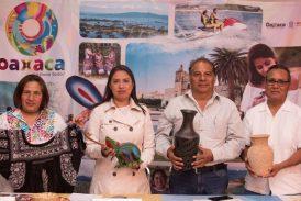 Celebrará San Martín Tilcajete temporada decembrina con expo ferias artesanales