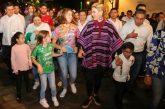 Realiza Ivette Morán premiación del 14° Concurso Estatal de Nacimientos Oaxaqueños 2019