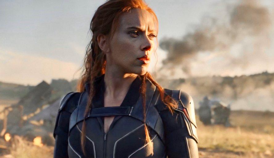 Marvel lanza el primer tráiler de 'Black Widow' y Scarlett Johansson ya enamoró a internet