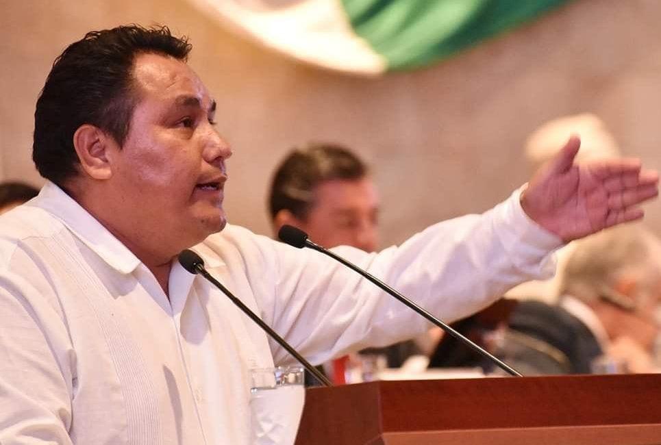 Condena Horacio Sosa la violencia en juquila; pide intervención inmediata del gobernador