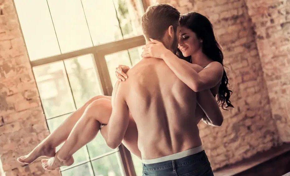 El ejercicio más intenso está relacionado con una mejor vida sexual, según un estudio exploratorio