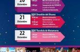 Se celebrará en Oaxaca encuentro nacional de folklor mexicano