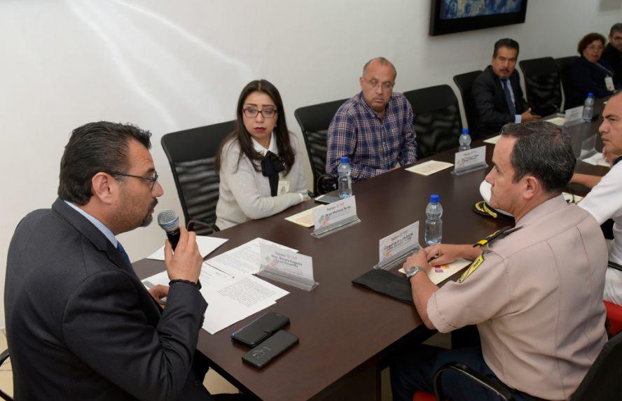 Instalan en Oaxaca Consejo normativo para incrementar la donación de órganos
