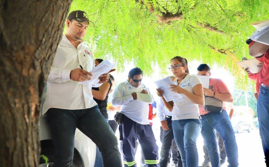 Fortalece Semaedeso cultura ambiental en municipios de Oaxaca