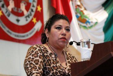 Busca Magaly López  que cambio y permiso de uso de suelo en comunidades indígenas  sea facultad de asamblea