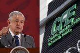 No bajarán tarifas de electricidad en sureste: López Obrador