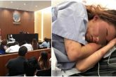 'Una hora golpeándola no implica que quería matarla'... karateca que dio golpiza a su novia quedaría en libertad gracias a jueces