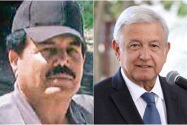 'Gobierno de AMLO le sigue pagando a 'El Mayo' Zambada y al Cártel de Sinaloa'... asegura periodista Anabel Hernández