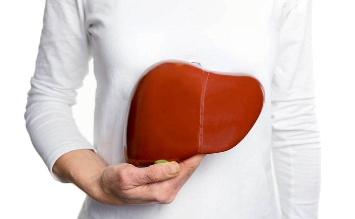 5 alimentos para desintoxicar el hígado
