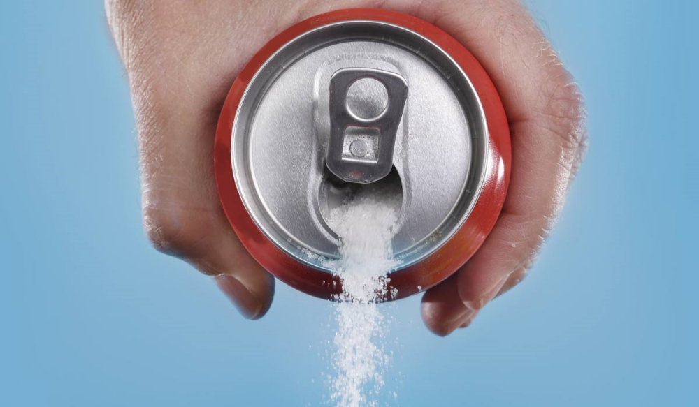 Por corrupción en EU, se ocultó por años el daño que causa el azúcar al corazón